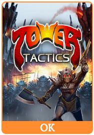 Tower Tactics : un jeu mobile pour de vrais combattants !