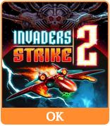 Invader Strike 2 : la guerre de la galaxie commence avec ce jeu mobile !
